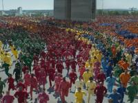 Apple o un ejército de colores