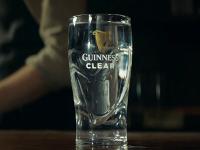 Guinness o cuando una pinta se rellena con agua
