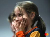Mastercard o la emoción en el latido de un niño