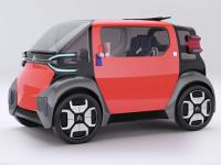 Citroën reflexiona sobre el futuro de la movilidad por su centenario