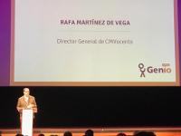 Hoy se celebran los Premios Genio