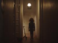 Ángel Torres y Lucas Paulino estrenan su primer cortometraje de terror