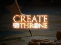 'Juego de Tronos' se convierte en arte