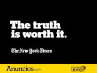 'The New York Times', Nike y otros grandes premios del martes en Cannes