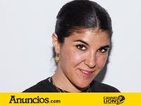 La impresiones post-Cannes de Elena Garcia, jurado español en Print & Publishing