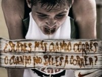 Nike, una historia tocada por la creatividad