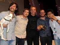 Leo Burnett, la agencia española más premiada en Cannes Lions 2011