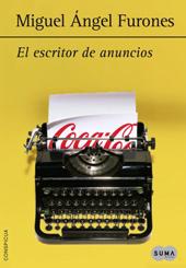 El escritor de anuncios