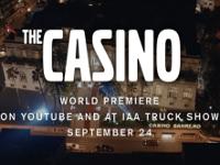 Volvo Trucks avanza un nuevo episodio de la saga 'Live test series'