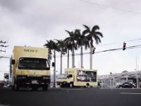 Ogilvy Costa Rica crea un armario móvil para emergencias de ropa