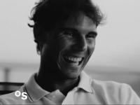 Rafa Nadal y John Carlin conversan para Sabadell