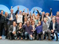Coca-Cola, gran premio en los Eficacia
