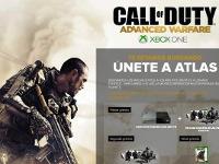 AS y Call of Duty