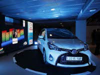 Toyota y Los 40 Principales