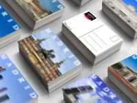 Las postales del terremoto