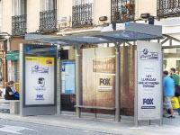 La misteriosa campaña del último lanzamiento de Fox