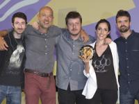 'Hologramas' sigue sumando leones en la segunda ceremonia de Cannes