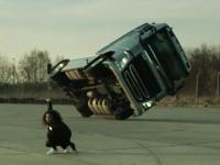 Lo último de Volvo Trucks: un vídeo musical con Mapei