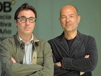 Jaime Chávarri: un puntal creativo para las grandes cuentas de DDB Madrid