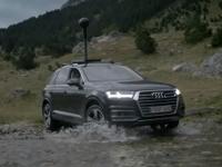 Audi recorre y digitaliza las rutas más inaccesibles de España