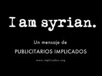 Todos somos sirios