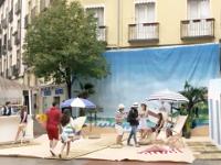 Iberia propone 'planes de repente'
