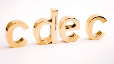 ¿Qué agencias han triunfado en el certamen de creatividad del CdeC?