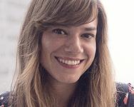 Una española en el programa para mujeres creativas de Cannes