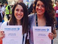 Plata para el equipo español en los Young Lions Media