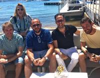 """""""Cuando esta mañana leíamos en Anuncios.com que 'Justino' daba a España su quinto gran premio en Cannes, nos dimos cuenta del alcance de lo ocurrido"""""""