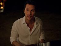 Matthew McConaughey dirige el nuevo anuncio de Wild Turkey