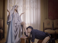 Salon Erótico de Barcelona Apricots 2016
