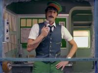 Wes Anderson dirige la campaña navideña de H&M