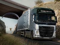 'The flying passenger' es lo nuevo de Volvo Trucks
