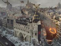 HBO se presenta con una campaña de Saatchi & Saatchi