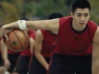 Así es el primer trabajo de 72andSunny para Adidas en China