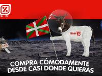 Dia: entre humor 'gourmet' y un burro en la luna