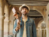 Amstel Radler estrena su videoclip colaborativo
