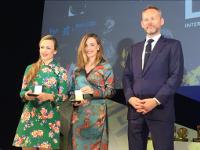 España consigue el oro en los Young Lions Marketers