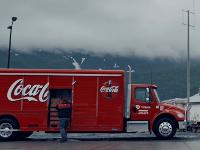Coca-Cola dice ser mucho más que un refresco