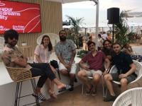 VCCP Spain: impresiones (en equipo) desde Cannes