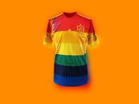 El Mundial de Fútbol tiene un reto pendiente y es arco iris