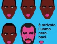 Los creativos italianos responden a Matteo Salvini
