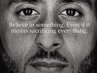Nike aviva la llama del propósito