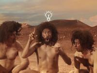 Hay que ser muy troglodita para no alimentar la creatividad