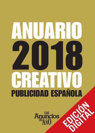 Anuario Creativo 2018