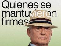 El Orgullo y otros carteles de Madrid