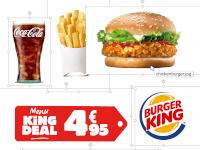 ¿Es este el anuncio más cutre de la historia de Burger King?