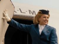 KLM celebra un centenario de progreso femenino