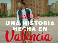 Amstel rinde homenaje a los barrios de Valencia